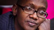 Abdourahman A. Waberi sur RFI